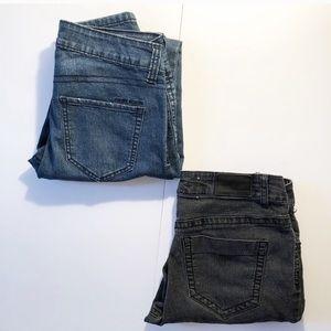 DKNY Jean Bundle Size 27